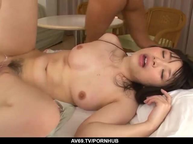 Phim sex nhật bản Threesome 7