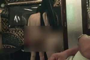 Full clip đào rót bia ở Karaoke Sunny Club Vĩnh Phúc 4